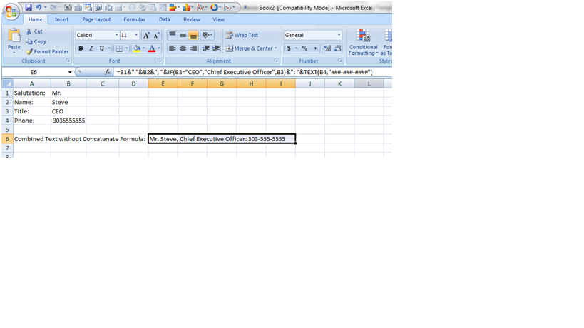 how to build dashboard reports in excel