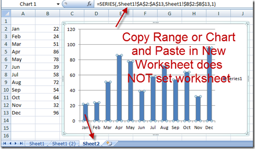 Copy Chart New Cell Reference Copy Chart