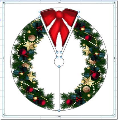 Merry Christmas From Excel Dashboard Templates Excel Dashboard