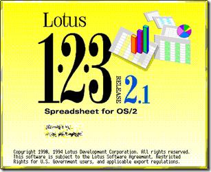 Lotus 1-2-3 1994 Book Cover