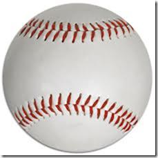 baseball pie chart