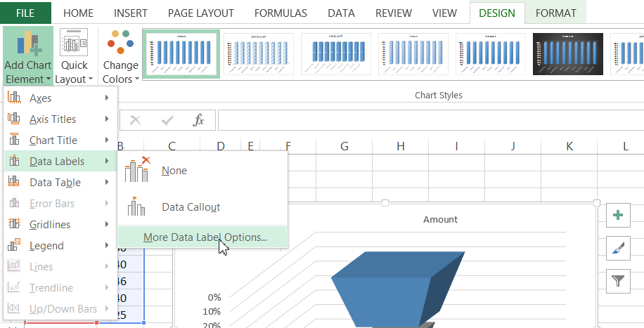 cool excel dashboard templates
