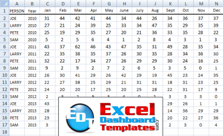 how to change outlook calendar from number month to month