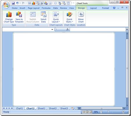 Excel Chart Sheet 3