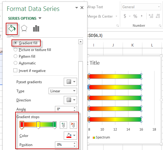 Excel Dashboard Templates New Take on the Excel Project Status ...