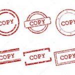 Copy Excel Chart on Same Worksheet