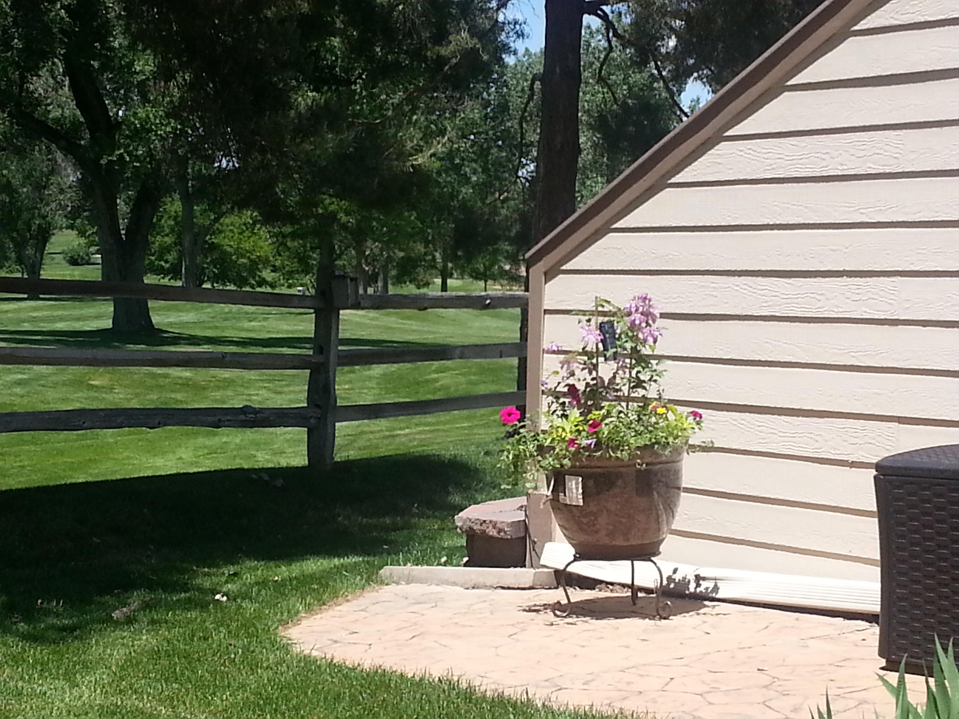 Lakewood Colorado Summer
