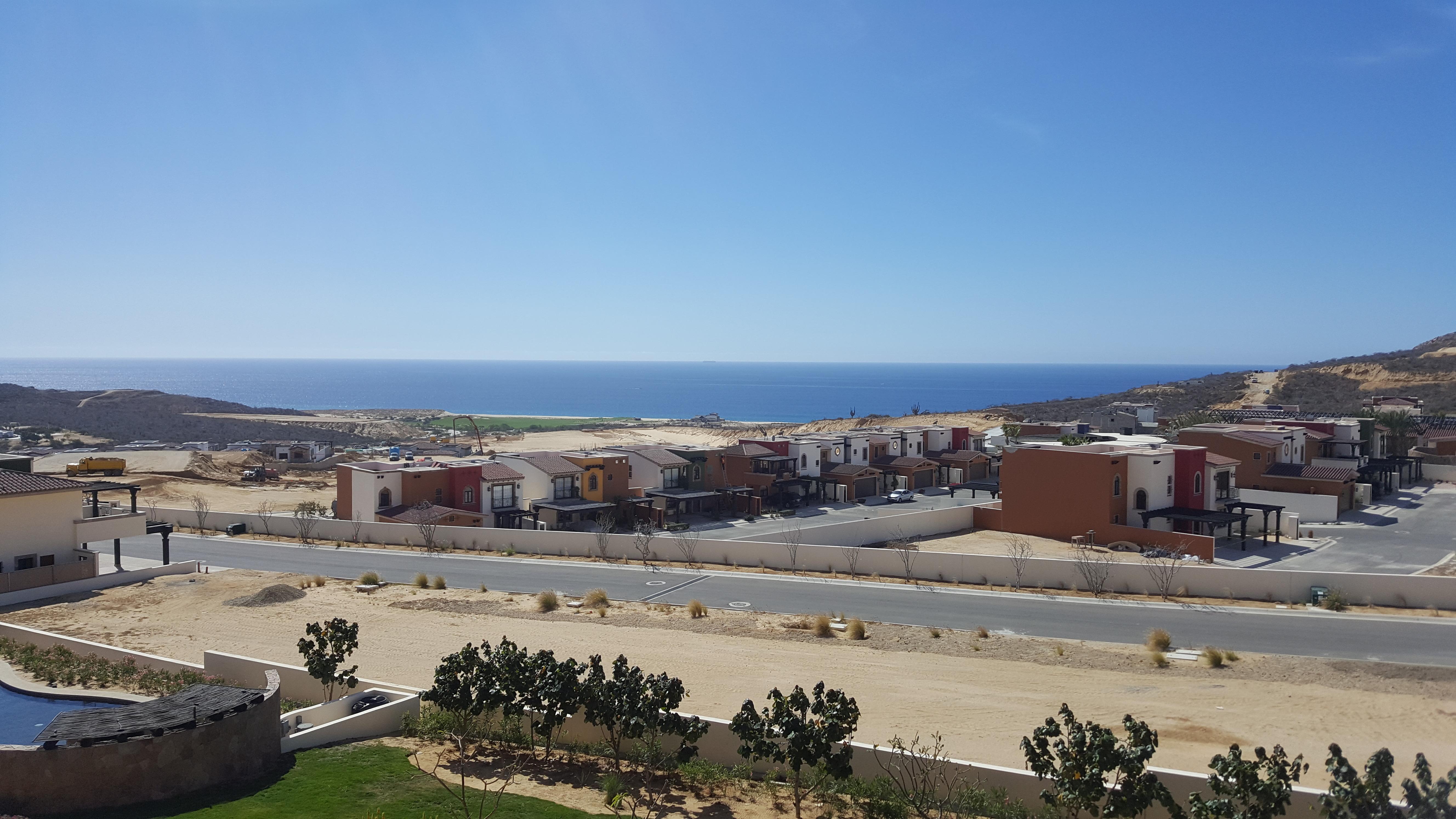 Cabo San Lucas Balcony